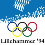 Jeux olympiques 1994 Lillehammer - Norvège