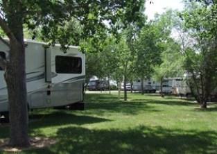 Kings Acres Campground - Regina (Canada)