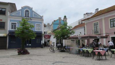 Aveiro - Restaurant