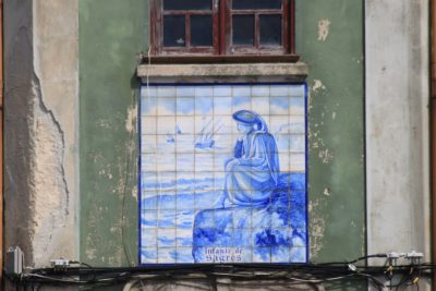 Porto - Les Azulejos