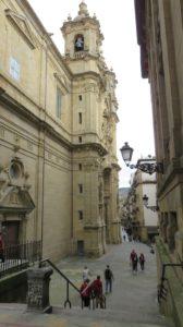 St Sébastien - Eglise Santa Maria del Coro