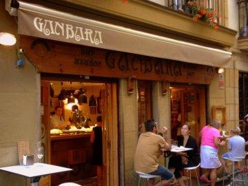 St Sébastien - Bar à tapas