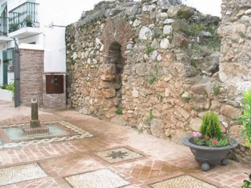 Istan - La Torre de Escalante