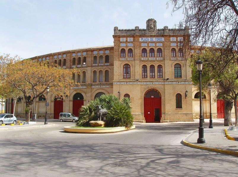 Plaza de Toros - El Puerto de Santa Maria
