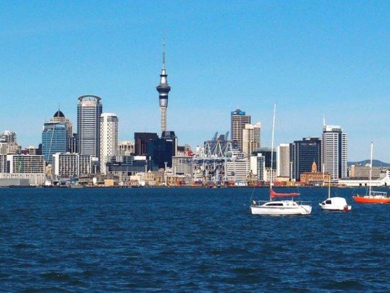 Auckland (Nlle Zélande)