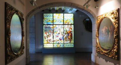 La maison natale d'Ignace de Loyola à Azpeitia