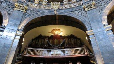 Le sanctuaire Ignace de Loyola à Azpeitia