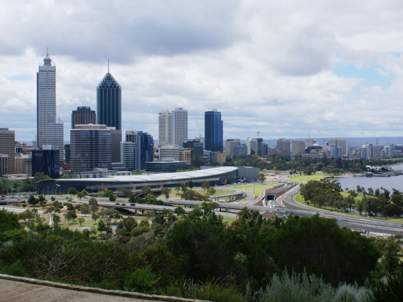 Perth (Australie)