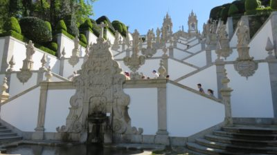 Braga - Bom Jesus