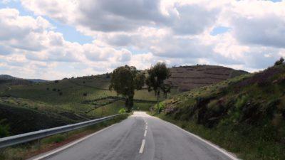 Castelo Rodrigo - Sur la route des châteaux