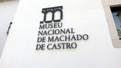 Coïmbra - Musée national de Machado de Castro
