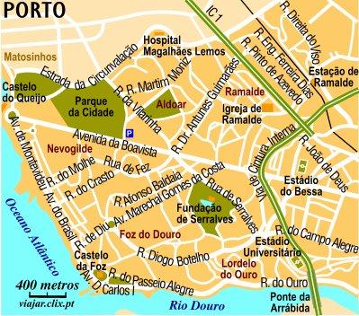 Porto ouest