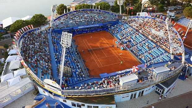 Tournoi de Tennis ATP d'Umag