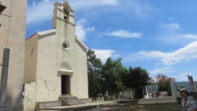 L'église de la Dormition - Herceg Novi (Monténégro)