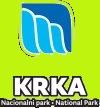 Le parc national de Krka - Croatie