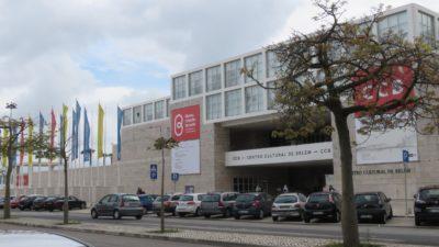 Le centre culturel de Belem