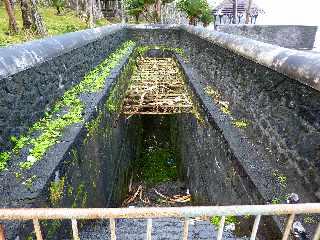 Le puits des anglais - Réunion