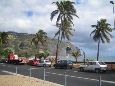 St Denis - Réunion