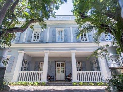 La Villa Rivière - St Paul (Réunion)