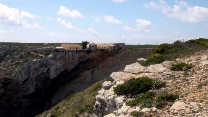 Le fort de Beliche