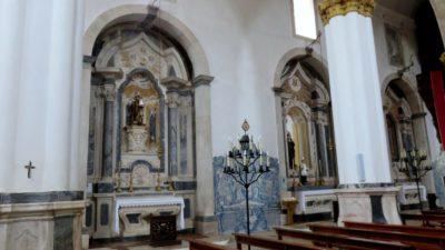 Eglise d'Elvas