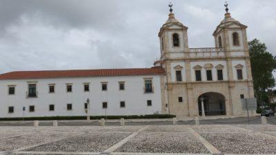 L'église de Chagas de Christo