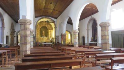 Igreja Matriz de Monchique