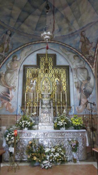 Le Monastère de La Rabida