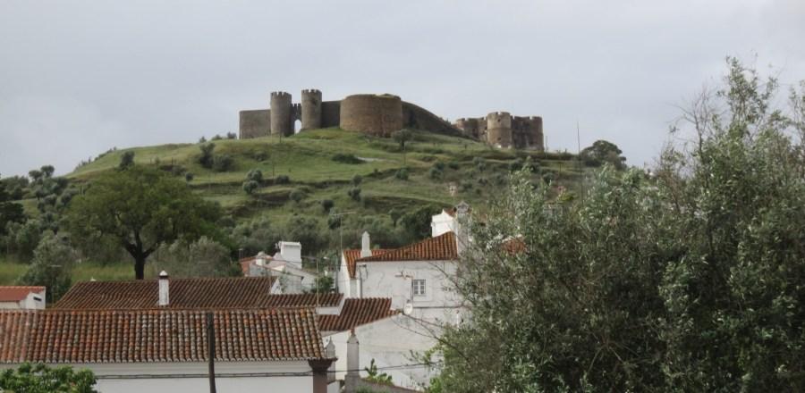 Château d'Evoramonte