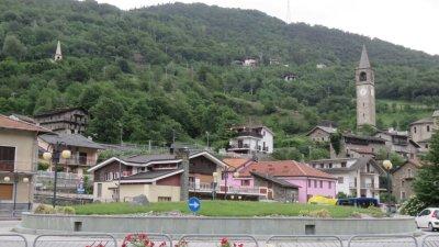 Montjovet - Vallée d'Aoste