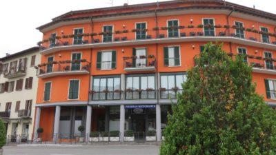 Baveno - Italie