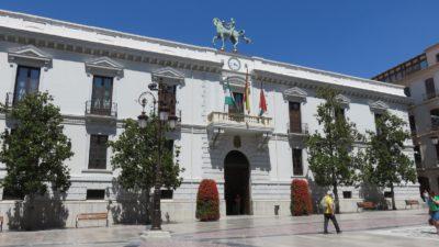 Hôtel de ville de Grenade