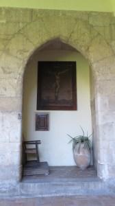 Le monastère de San Jeronimo - Grenade