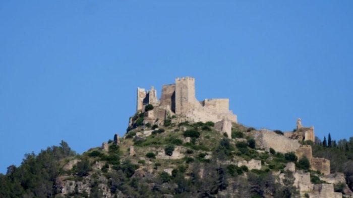 Encore une forteresse !