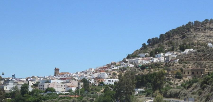 Pampaneira - Les Alpujarras
