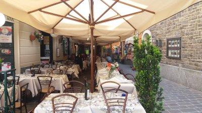 Restaurant de Menaggio