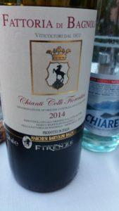 Vin italien - Chianti