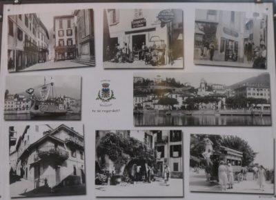Menaggio - Photos anciennes