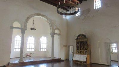 La Basilique euphrasienne de Porec