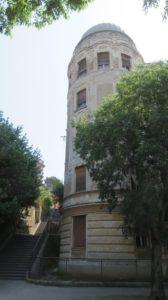 Tour dans la ville de Pula