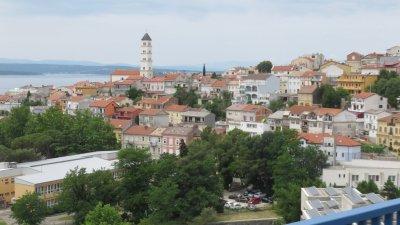 Crikvenica (Croatie)
