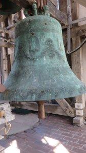 Les cloches de la cathédrale Ste Anastasie de Zadar