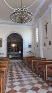 L'église Notre Dame de la Santé - Zadar