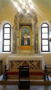L'église St Michel - Korcula