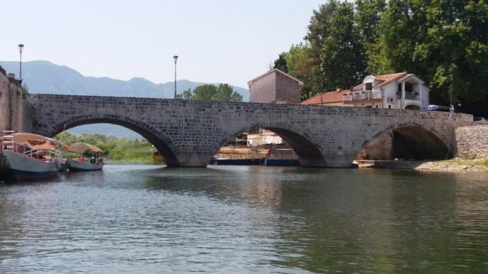 Retour à Virpazar - Monténégro