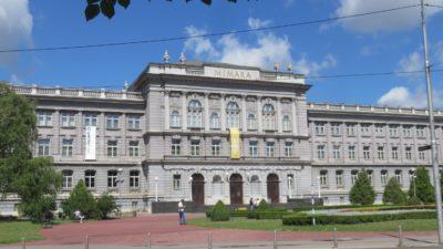 Le musée Mimara - Zagreb