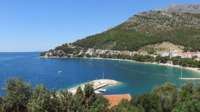 Drvenik - Croatie