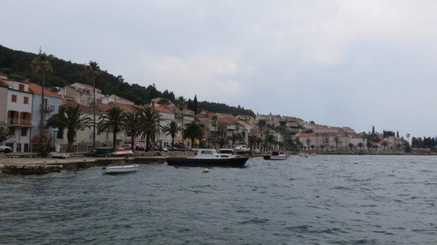 Korcula - Croatie