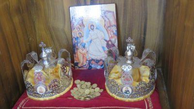 L'église de la naissance de Notre Dame - Cetinje (Monténégro)