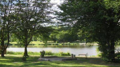 L'étang de Zusmarshausen - Allemagne